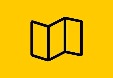 Fahrpläne - Icon