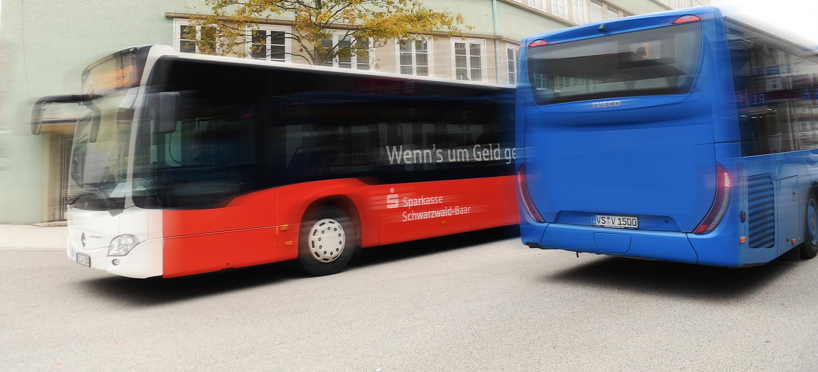Stadtbus VS