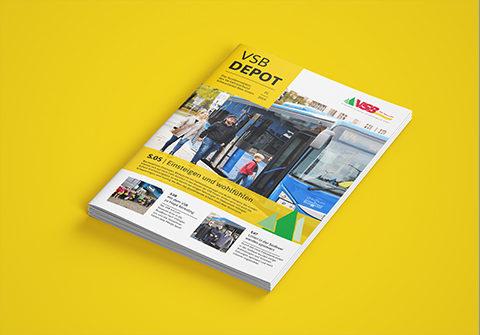 VSB Depot Ausgabe 01