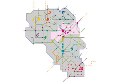 Region Villingen-Schwenningen (Zone 4)