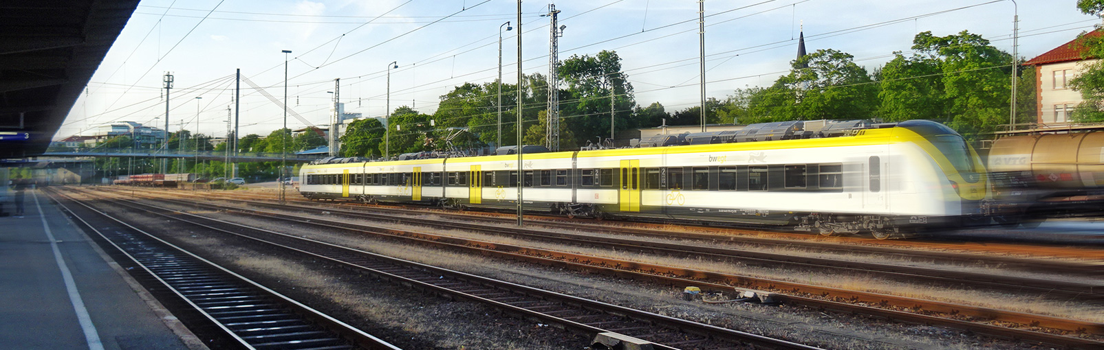 Breisgau-S-Bahn