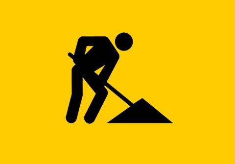 Baustellen & Umleitungen